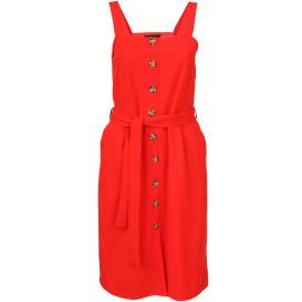 Damen Vero Moda Kleid mit Gürtel