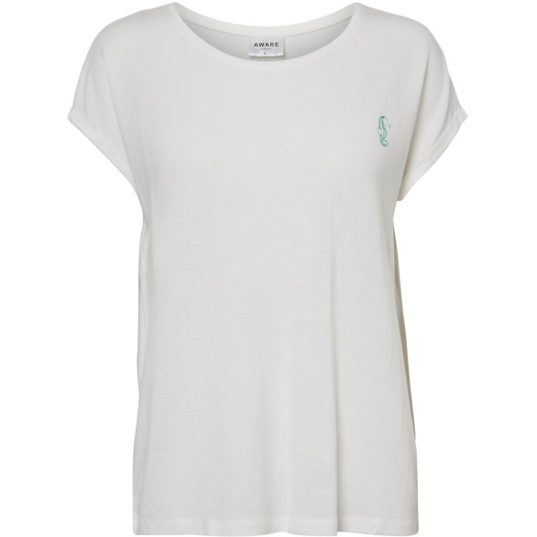 Damen Vero Moda Shirt mit Stickerei