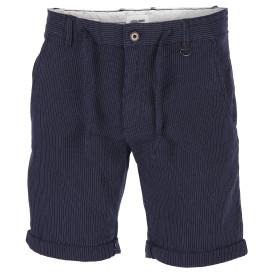 Herren Jack&Jones Chino Shorts mit Streifen