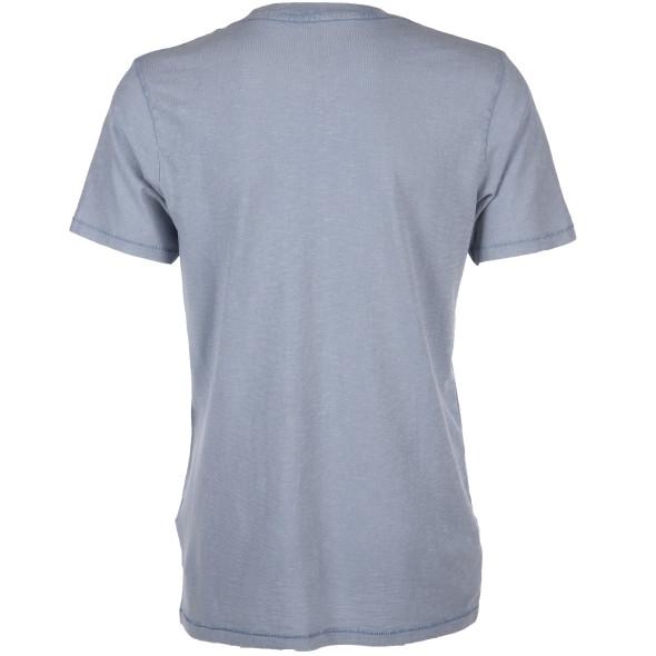 Herren Shirt mit trendigem Frontprint