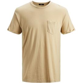 Herren Jack&Jones Premium Shirt mit Brusttasche