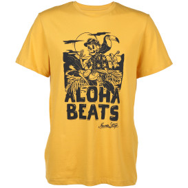 Herren Jack&Jones T-Shirt mit coolem Frontbild