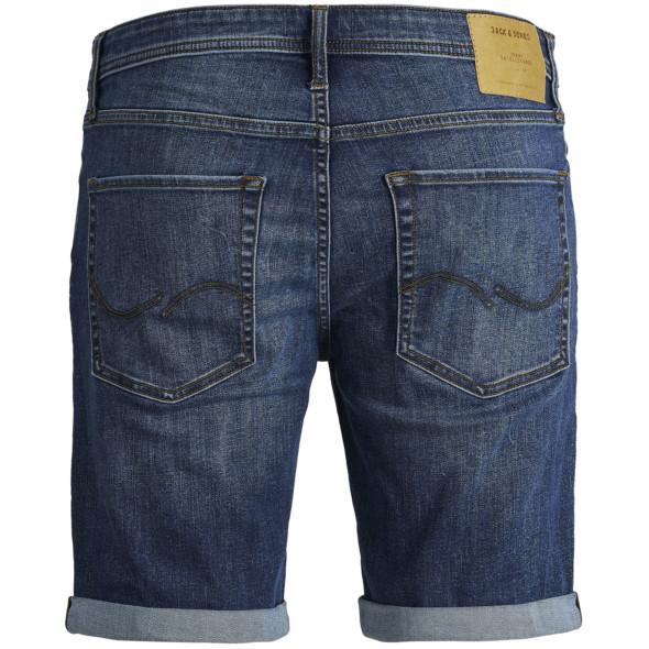 Herren Jack&Jones Jeans Bermuda Regular Fit