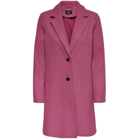 Only ONLCARRIE BONDED COAT Mantel