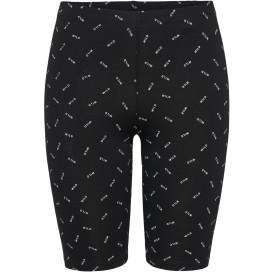 Only ONLLIVE LOVE WILD CIT Radler Shorts
