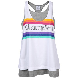 Damen Champion Top
