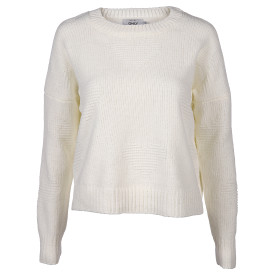 Only ONLLYLA L/S PULLOVER Chenille Pullover