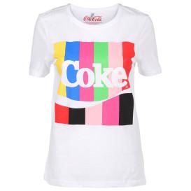 Damen Only Shirt mit coolem Print
