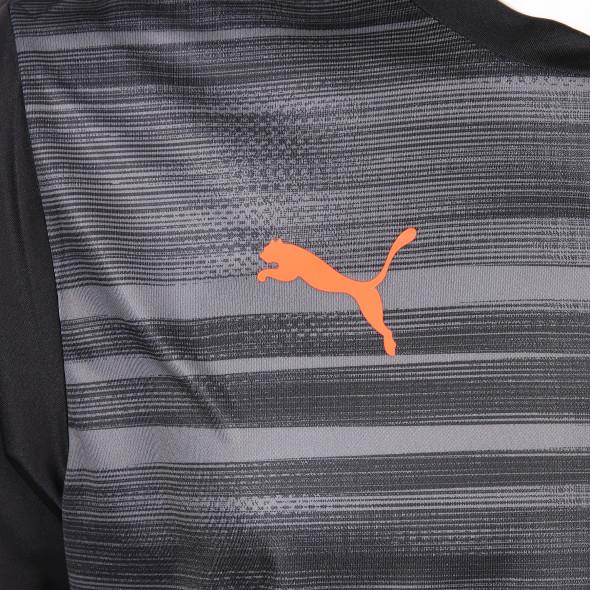 Herren Sportshirt in Regular Fit