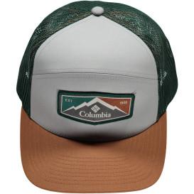 Erwachsenen Snap Mütze mit Mesheinsatz