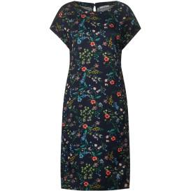 Damen Kleid im Blümchenprint