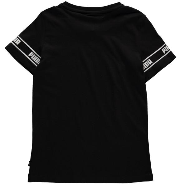 Kinder Sport Shirt mit Frontprint