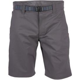 Herren Trekking Shorts mit integriertem Gürtel