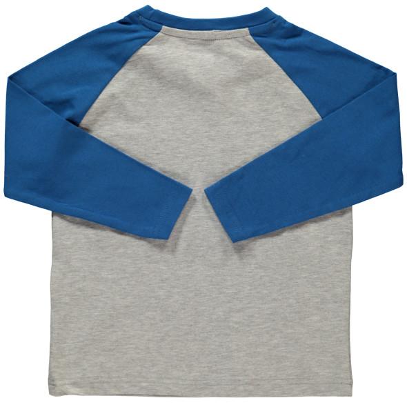 Jungen Langarmshirt mit Print