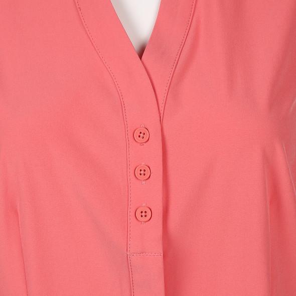 Damen Outdoor-Bluse mit Sonnenschutz
