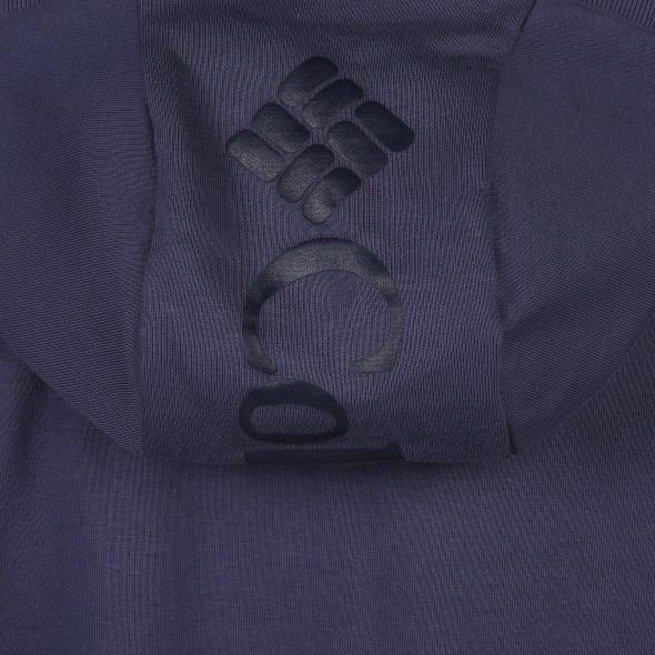 Damen Sweatshirt mit Kapuze und Sonnenschutz