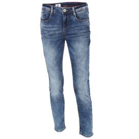 Damen Jeans in 7/8 Länge Slim Fit