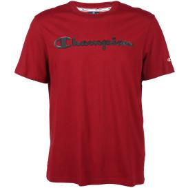 Herren Champion Shirt mit Frontprint