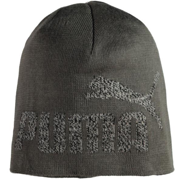 Erwachsenen Mütze mit Schriftprint