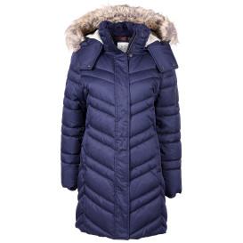 Damen Winterjacke mit abnehmbarer Kapuze