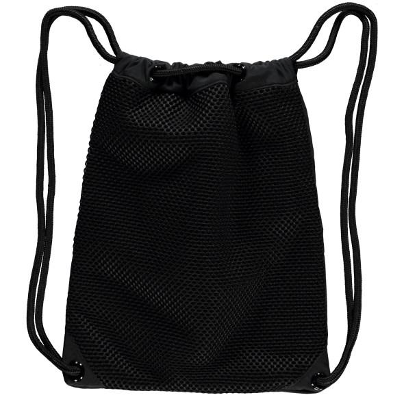 Gymnastic Bag mit Netzstruktur