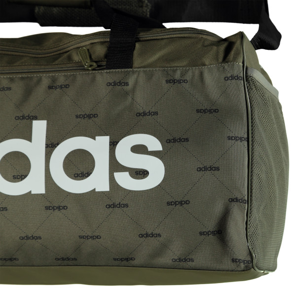 Sporttasche mit Logoprint