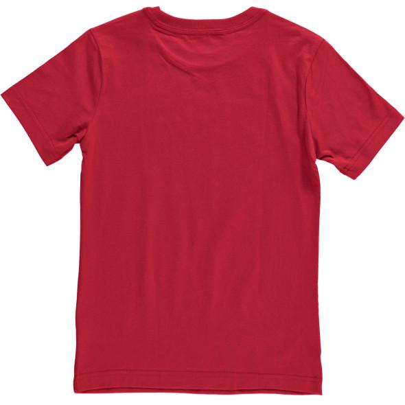 Kinder Sport Shirt mit Logoschriftzug
