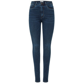 Damen Only Highwaisted Skinny Jeans