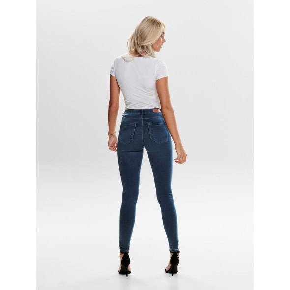 Only ONLROYAL HW SKINNY JEANS Highwaisted Skinny Jeans