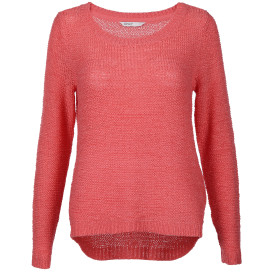 Only ONLGEENA XO L/S PULLO Strickpullover