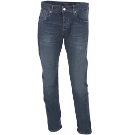 Herren Jeans in Slim Regular