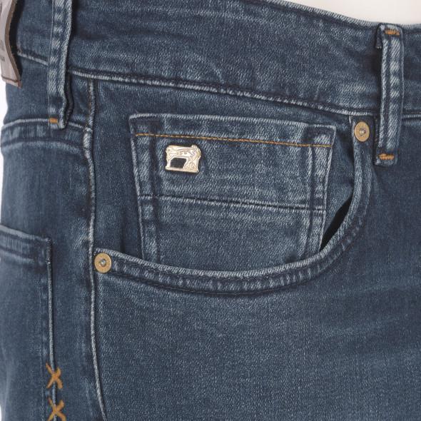 Herren Jeans in Slim Regular