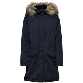 Only ONLSASHA TERESA LONG Parka