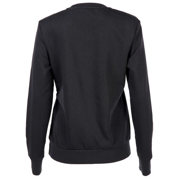 Damen Sport Sweatshirt mit Print