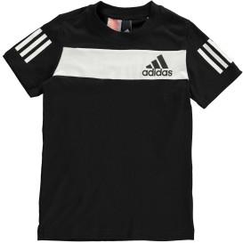 Jungen Sport Shirt mit Print