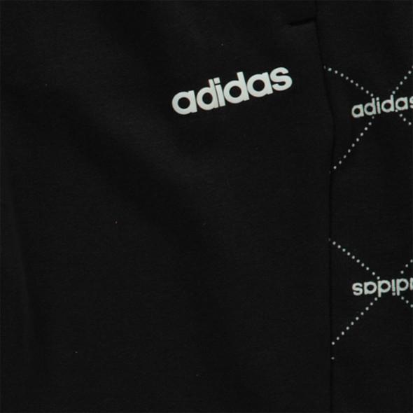 Jungen Jogginghose mit Logoprint