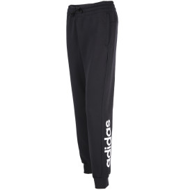 Damen Jogginghose mit Logoprint am Bein