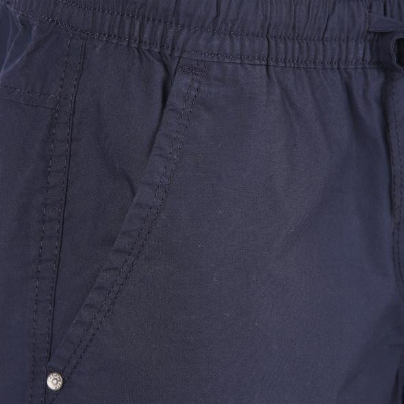 Damen Shorts mit Gummibund