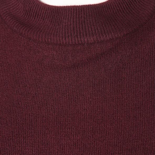 Damen Turtleneck Pullover