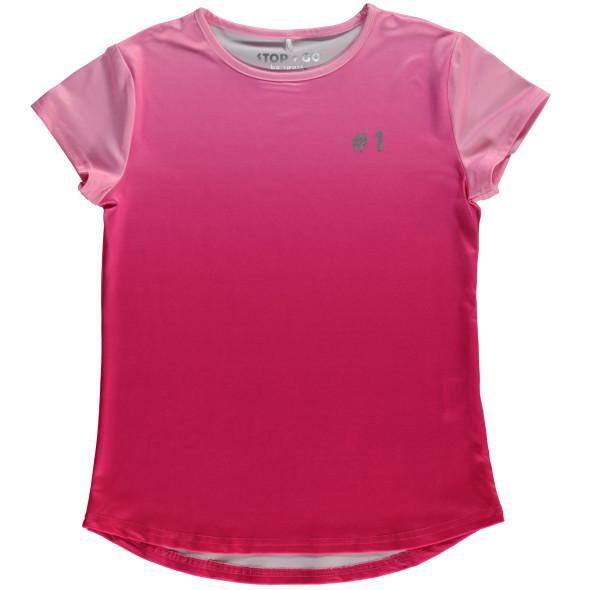 Mädchen Sportshirt