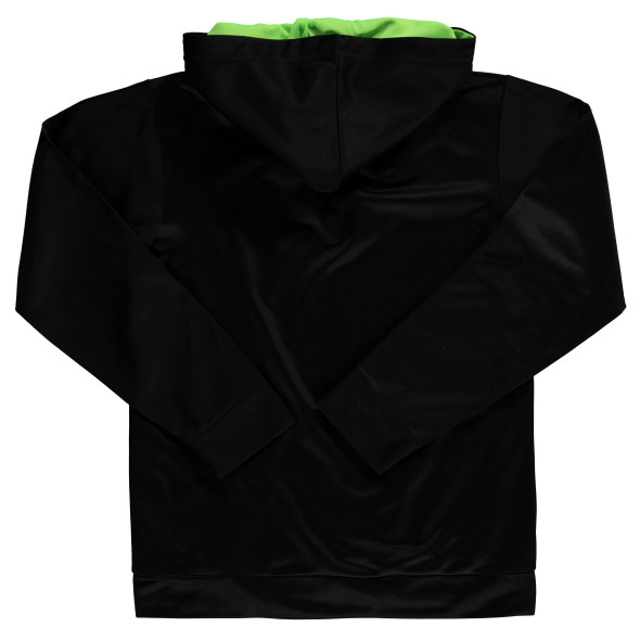 Jungen Trainingsjacke mit Kapuze
