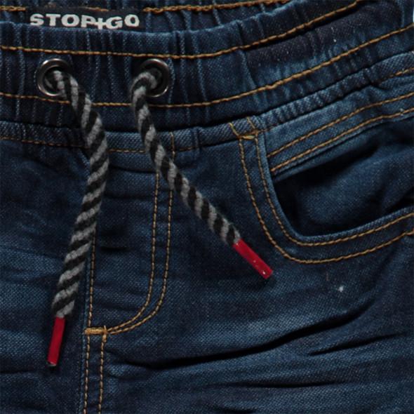 Jungen Jogging Jeans