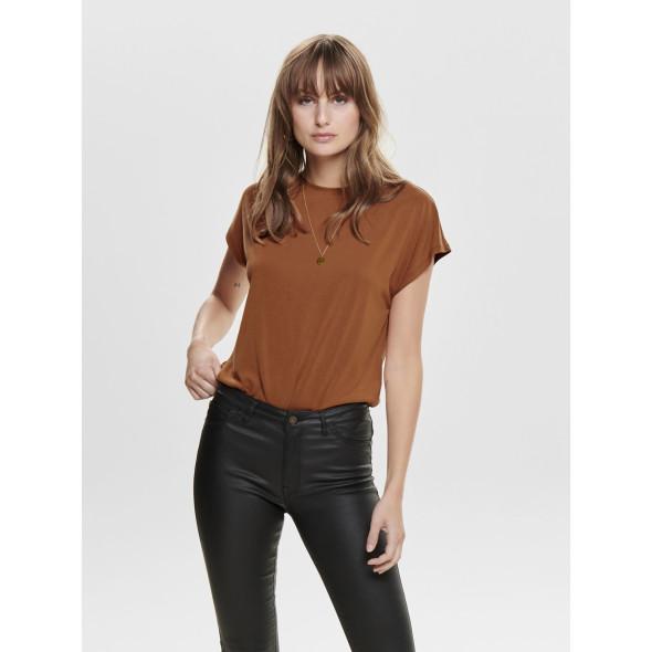 Only ONLFFREE S/S O-NECK T Shirt