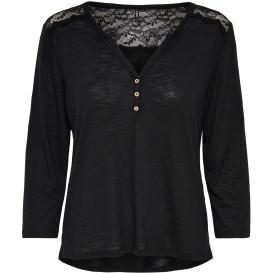 Only ONLELENA 3/4 PLACKET Shirt