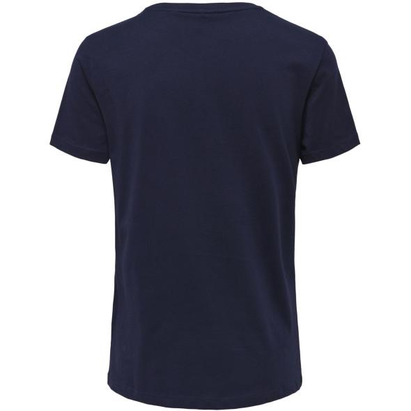 Only ONLZABI REG S/S ARTSY Shirt
