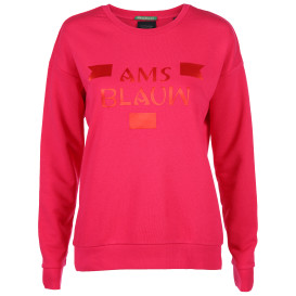 Damen Scotch&Soda Sweatshirt mit Print