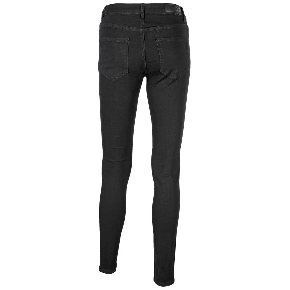 Vero Moda  VMJULIA FLEX IT MR SL Slim Jeans