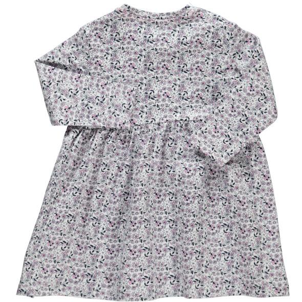 Baby Kleidchen mit Alloverprint
