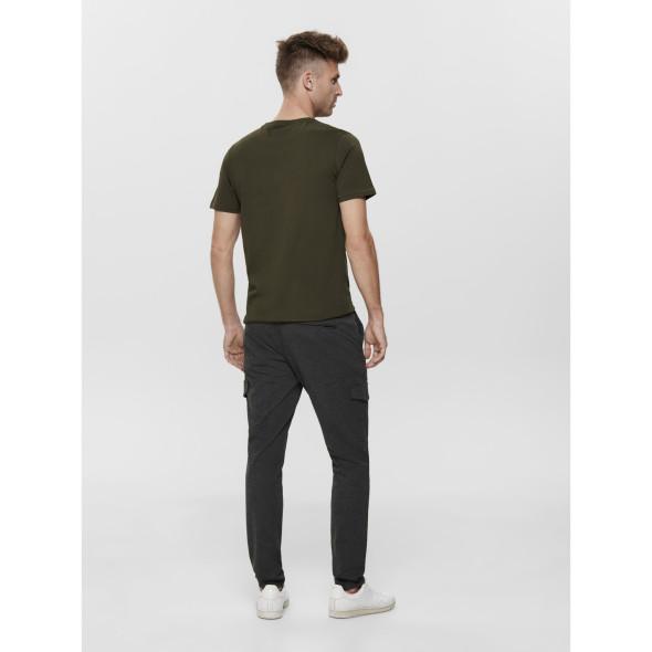 Only& Sons  ONSPATRIK PRINT SS TE T-Shirt