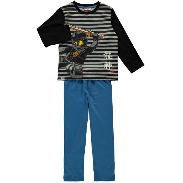 Jungen Schlafanzug mit Motiv